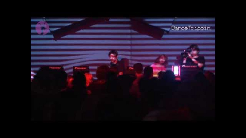 Praslea, Cezar Kozo [Dancetrippin] Club Midi, Cluj-Napoca DJ Set