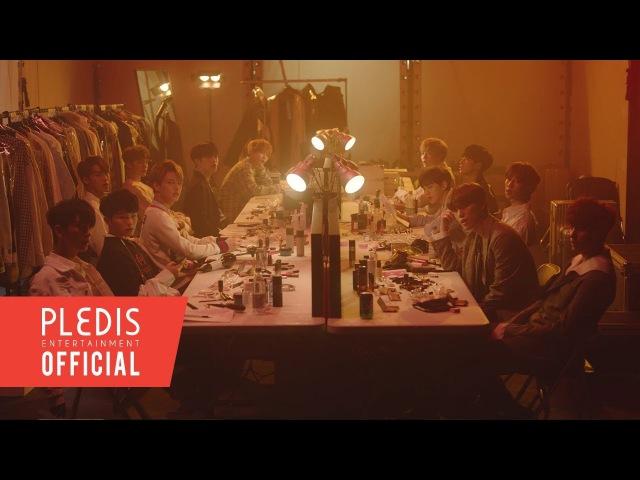 [MV] SEVENTEEN(세븐틴) - 고맙다(THANKS)