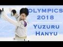 Yuzuru Hanyu 羽生結弦 Юдзуру Ханю | Olympics 2018 Figure skating Pyeongchang Promo Video