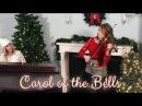 Carol of the Bells (Violin and Piano Cover) Taylor Davis Lara de Wit