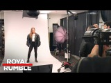 Ronda Rousey poses for her first official WWE photo shoot: Exclusive, Jan. 28, 2018 ronda rousey poses for her first official ww