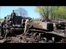 Танк «Стюарт» и Трактор Сталинец