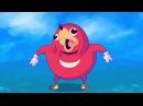 Knuckles Goes Skrrrrrrrrrah Pap Pap Kak Kak Kak coub
