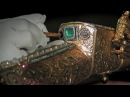 Sultan 1. MAHMUD'un Amerikaya kaçırılan tüfeği.. muhteşem.. --ottoman sultan rifle--