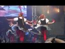 Gwarki 2013 Marta Sonnenberger z zespołem TESS cz 5