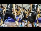 VTBUnitedLeague • VEF vs Kalev Highlights March 8, 2018