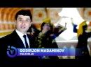 Qodirjon Madaminov - Onajonlar | Кодиржон Мадаминов - Онажонлар