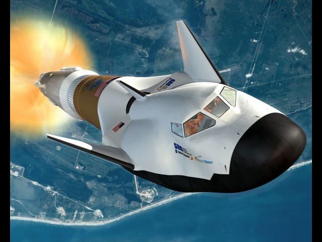 Космическая метель буря Буран - Сенсации 7522-2014