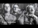 Hitlerin planlarında nələr var idi..