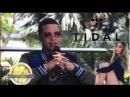 J ALVAREZ entrevista en TIDAL con Stefi Chacon