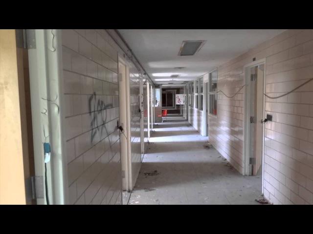 Abandoned Psychiatric Hospital Re-edit