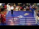 56 кг Марк Юринов Комета Тайфун vs Ионас Планкевичус СШ Петроградского района