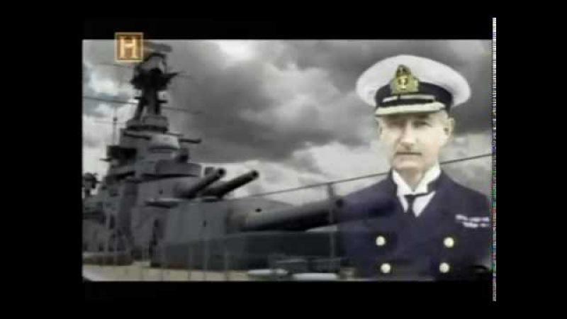 Caçada ao Bismarck
