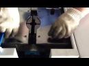 Холодная сварка алюминия и меди, гидравлический станок