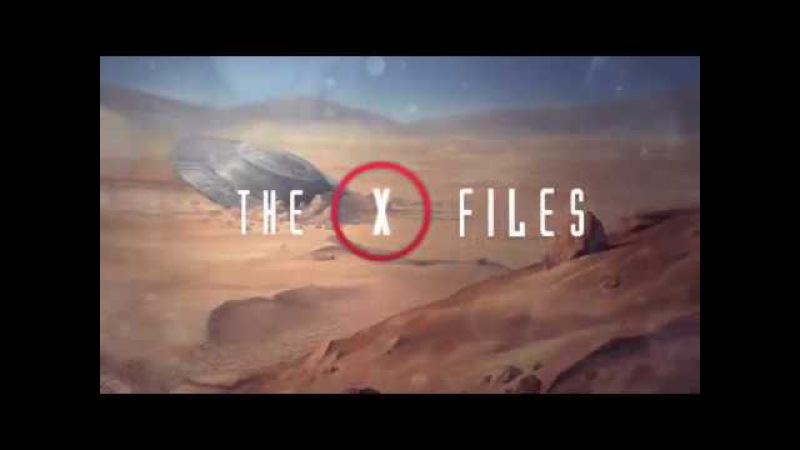 The X-Files: Deep State Gameplay Trailer