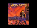 Megadeth - Peace Sells... But Who's Buying? (Original Pressing 1986 Vinyl Rip) (Full Album)