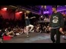 Что творится в голове у танцоров во время баттла. Part 2. L'eto vs Riceball
