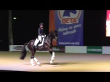 Charlotte Dujardin Your Horse Live 2017 With En Vogue Part3