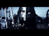LEAVES' EYES - Jomsborg (2018) official lyric video AFM Records