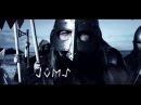 LEAVES' EYES Jomsborg 2018 official lyric video AFM Records