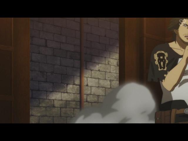 [субтитры   20] Black Clover   Чёрный Клевер   20 серия русские субтитры   by Alvakarp Akira   SovetRomantica