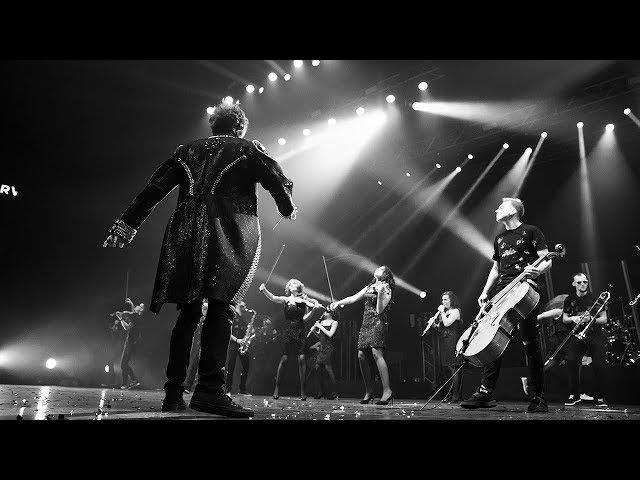 CONCORD ORCHESTRA Симфонические РОК-ХИТЫ «Smells like teen spirit» (Nirvana cover) Promo