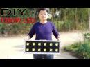 How to make a 1200W LED Light Super Bright