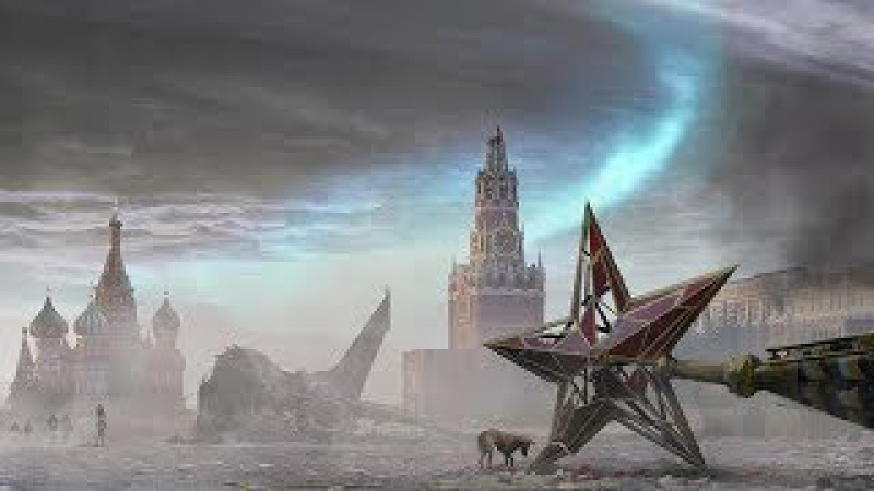 Неужели все так и будет?Будущее России.Можно ли верить СОВРЕМЕННЫМ пророкам.Вел ...