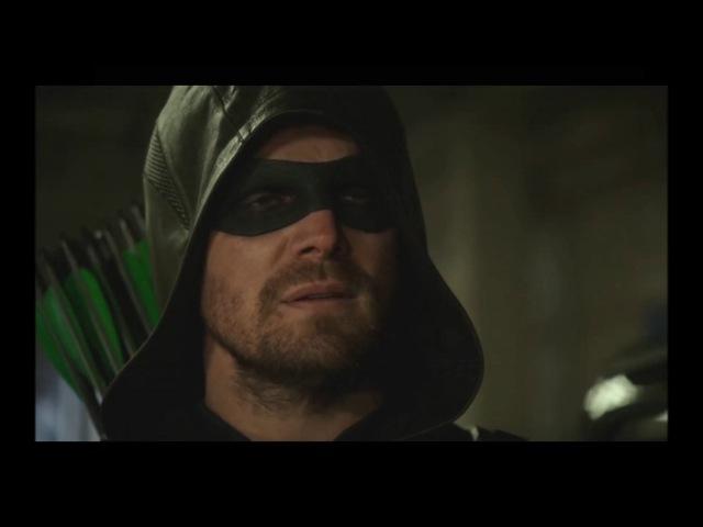 Arrow S05E16 Green Arrow confronts Adrian about Susan