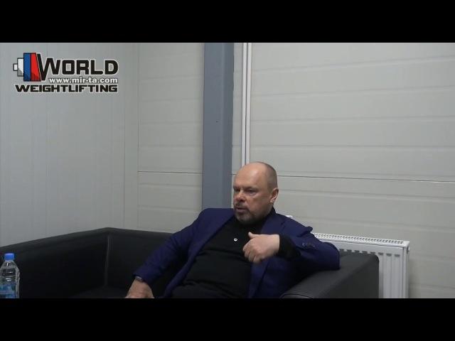 ЕРЁМИН-Откровенное интервью.2 /24.02.18/Атмосфера и обстановка перед выборами президента ФТАР-2016