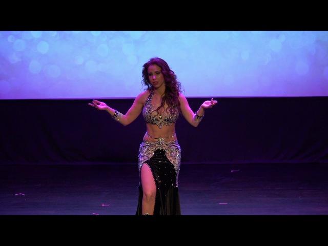 Kasia Wronka Siret El Hob - Diamonds of Orient Gala Show