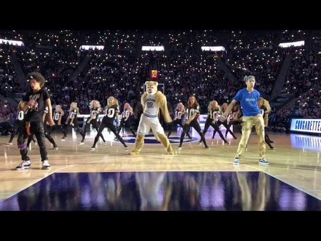 Cosmo Cougar Rolex (Halftime with Ayo Teo)
