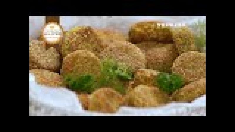 Постные котлеты - рецепт | Кулинарная академия