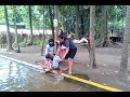 20180225 133124 SRI SULTAN HERU CAKRA di kolam sejuta ikan KAYEN KIDUL PARE KEDIRI