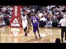 Kobe Bryant Destroys James Harden and Jeremy Lin!