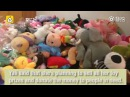 This woman has won over 7000 plushies from claw machine games