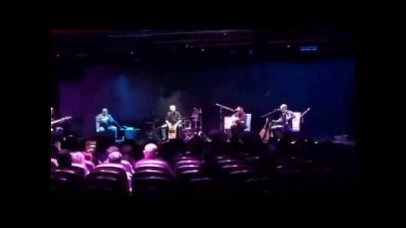 ХАТТИ (Hatti Müzik Grubu) Ankara 2017