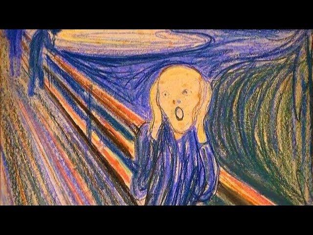 Госпожа меланхолия. Депрессия как болезнь 21 века?