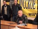 ч. 1. В.В. Квачков Главная спецоперация - впереди 21.06.2009 года VTS 01 1