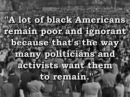 Erik Rush Book Trailer Negrophilia From Slave Block to Pedestal America's Racial Obsession