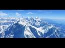 Fly over Mount Everest google earth 3D