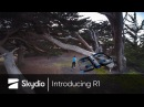 Introducing Skydio R1: The Self-Flying Camera has Arrived