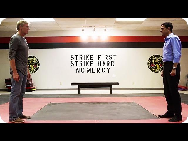 Cobra Kai Trailer Season 1 (2018) Karate Kid Series