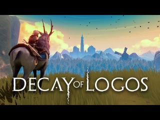 Decay of Logos - Announcement Trailer