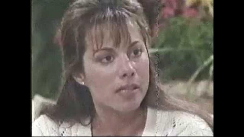 Julia scenes Santa Barbara 3/4/91