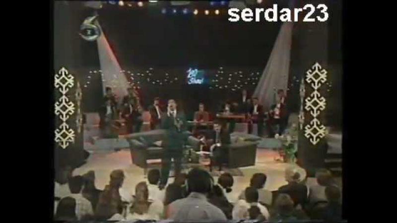 Ibo show özcan deniz 1993 kanal 6