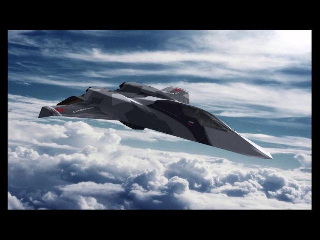 Горячая новинка Российский истребитель 6 поколения шокировал НАТО