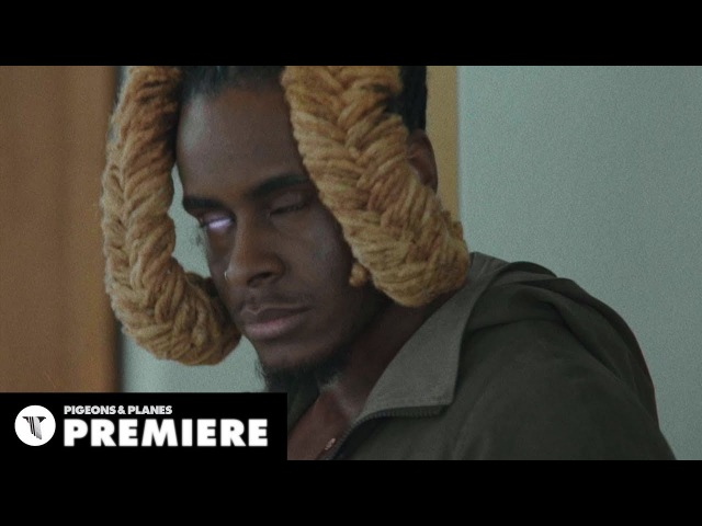 Bill $aber - Come With The Force Official Music Video | Pigeons Planes Premiere