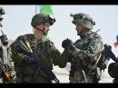 Российско-Узбекские учения | The Russian-Uzbekistan exercises