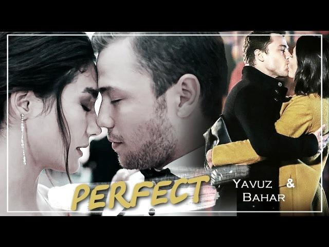 Явуз и Бахар / Yavuz Bahar/ SOZ - Perfect